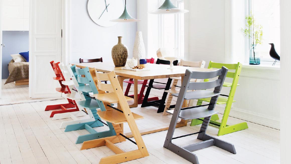Amenajare Camera Montessori : Interioare copii u2013 interioarele copilariei